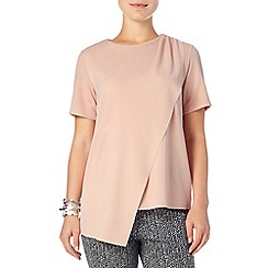 Phase Eight - Blush portia blouse