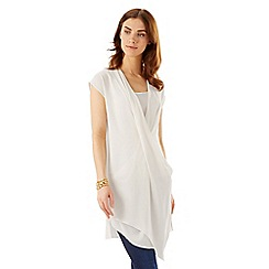 Phase Eight - Joanna Twist Front Tunic