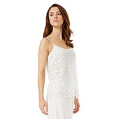 Phase Eight - Alba Lace Cami