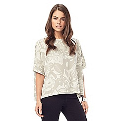 Phase Eight - Albany Print Blouse