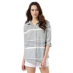 Phase Eight - Montana Stripe Shirt