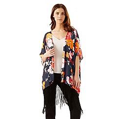 Phase Eight - Naomi Print Kimono