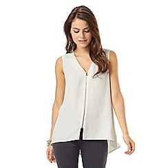 Phase Eight - Sammy Sleeveless Blouse
