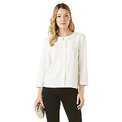 Phase Eight - Marilyn Plain Blouse