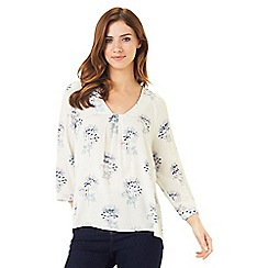 Phase Eight - Keira Floral Blouse