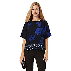 Phase Eight - Sacha Embellished Top
