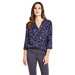 Phase Eight - Bryony Ditsy Print Blouse
