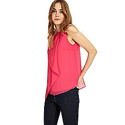 Phase Eight - Kylie drape front blouse
