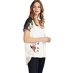 Phase Eight - Alma print blouse