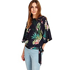 Phase Eight - Mila print blouse