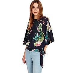 Phase Eight - Mila print blouse