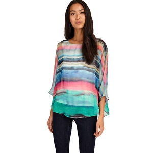 Phase Eight Nya silk blouse