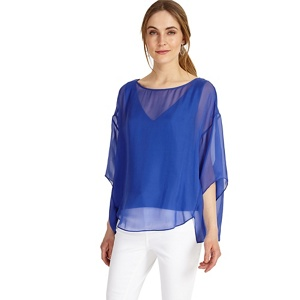 Phase Eight Phoebe silk blouse