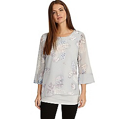 Phase Eight - Shila floral blouse
