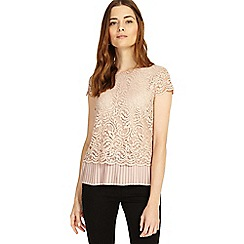 Phase Eight - Lexie lace blouse