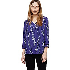 Phase Eight - Lea floral blouse