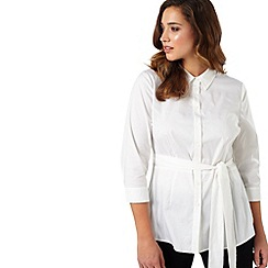 Studio 8 - Sizes 16-24 Briony Shirt