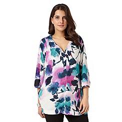 Studio 8 - Sizes 12-26 'Nicola' blouse