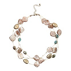 Phase Eight - Multi-coloured milly necklace