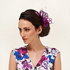 Phase Eight - Orchid anna hair clip