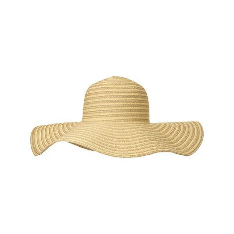 Phase Eight - Sand straw hat