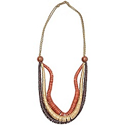 Phase Eight - Multi-coloured eleanor necklace