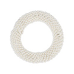 Phase Eight - Silver Erin Stretch Bracelet