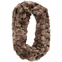 Phase Eight - Mink riley snood