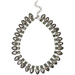 Phase Eight - charlotte crystal necklace