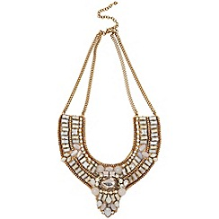 Phase Eight - Champagne deanna necklace