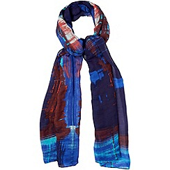 Phase Eight - Multi-coloured richmond scarf