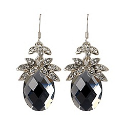 Phase Eight - Pewter marta earrings