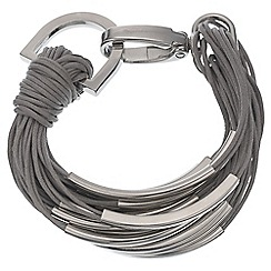 Phase Eight - Grey tia bracelet