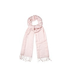 Phase Eight - Petal diamond weave pashmina