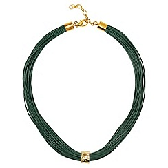 Phase Eight - Forest maria necklace