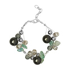 Phase Eight - Forest mila crystal bracelet