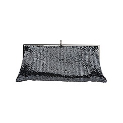 Phase Eight - Lola beaded clutch