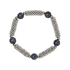 Phase Eight - Pewter milly bracelet