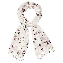 Phase Eight - Megan floral scarf