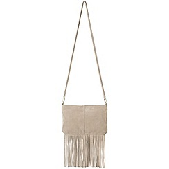 Phase Eight - Hallie tassle bag