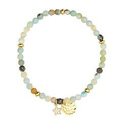 Phase Eight - Scarlett stone bracelet