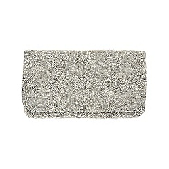 Phase Eight - Gia embellished clutch
