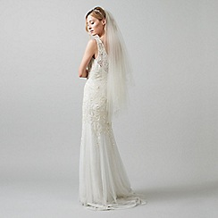Phase Eight - Eliza short veil