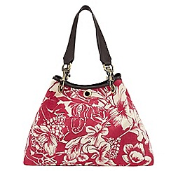 Phase Eight - Lily Canvas Print Tote Bag
