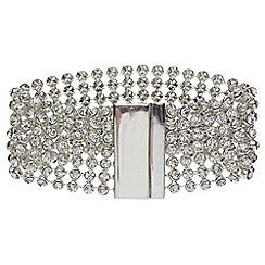 Phase Eight - Silver alyssa bracelet