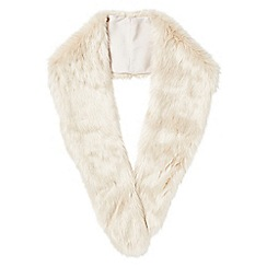 Phase Eight - Blake faux fur collar