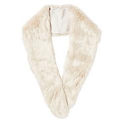 Phase Eight - Blake faux fur collar