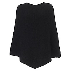 Phase Eight - Lydia knitted poncho