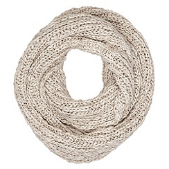 Phase Eight - Leila knitted snood