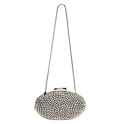 Phase Eight - Olivia beaded clutch